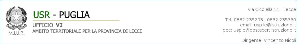 USP Lecce